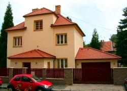SĂdlo Troilova 12, Praha 10